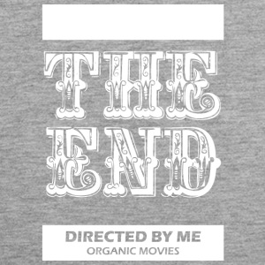 theendmovie wite - Premium singlet for menn