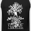 yggdrasil -the norse tree of life - Men's Premium Tank Top