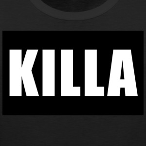 KILLA brand - Men's Premium Tank Top