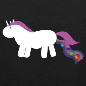 Unicorn cupcakes - Men's Premium Tank Top