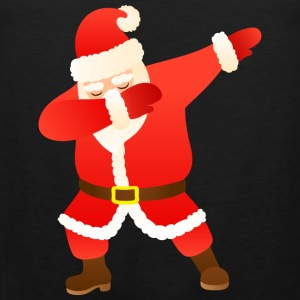 Santa Dab Dance Illustration | Christmas Gift