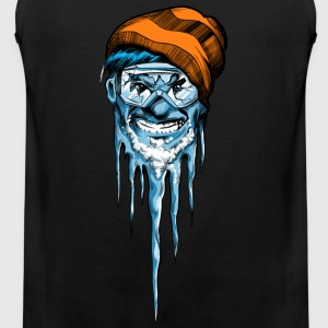 snowboarders - Men's Premium Tank Top