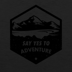 Adventure - Men's Premium Tank Top