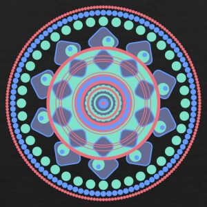 Mandala - Men's Premium Tank Top