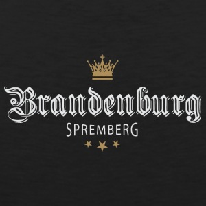 Spremberg Brandenburg Germany - Men's Premium Tank Top