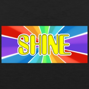 Shine - Premium singlet for menn