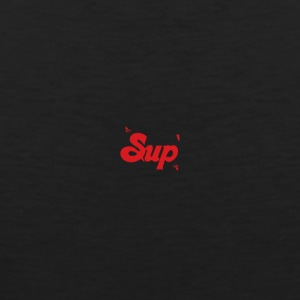 Sup '- Design - Mannen Premium tank top