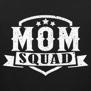 MOM SQUAD - Men's Premium Tank Top