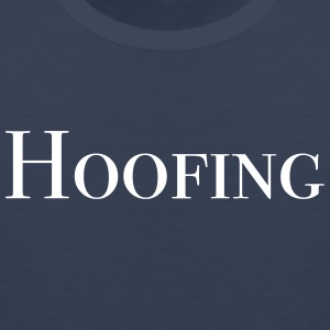 Hoofing - Men's Premium Tank Top