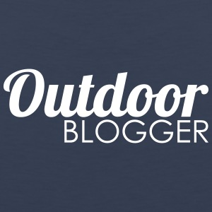 Outdoor blogger - Men's Premium Tank Top