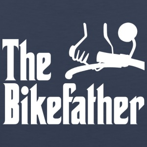 The Bikefather - Männer Premium Tank Top