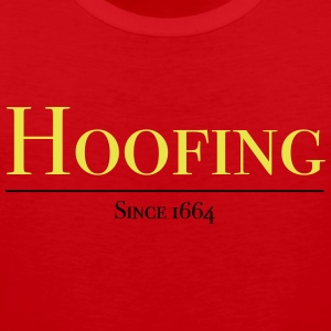 Hoofing Since 1664 - Men's Premium Tank Top