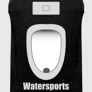 Watersports - Men's Premium Tank Top