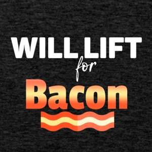 Will lift - Men's Premium Tank Top