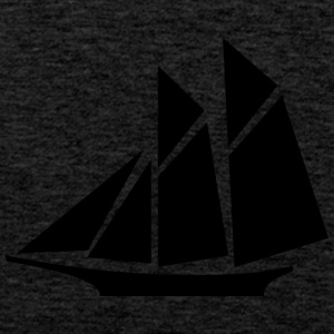 boat - Men's Premium Tank Top