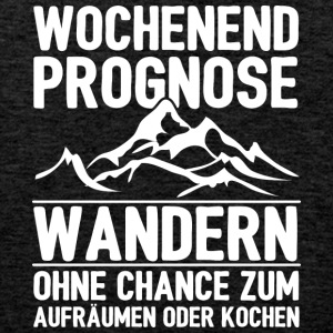 hiking - Männer Premium Tank Top