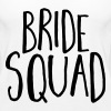 Bride Squad Hen Party  - Women's Premium Tank Top