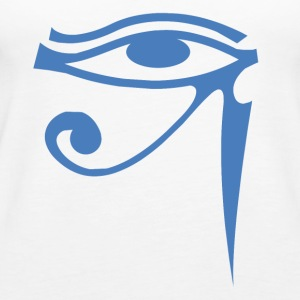 Eye of Isis - Tank top damski Premium
