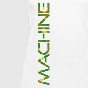 MACHINE - Frauen Premium Tank Top