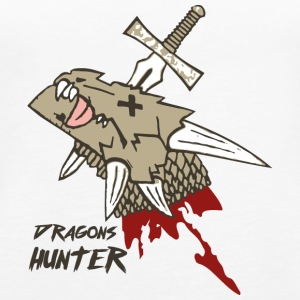dragon Hunters - Frauen Premium Tank Top