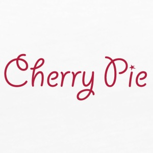 Cherry Pie - Women's Premium Tank Top