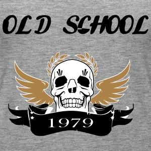 Old school1979 - Women's Premium Tank Top