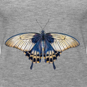 butterfly nature butterfly3 - Women's Premium Tank Top