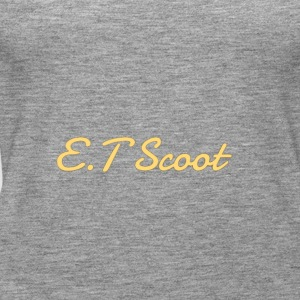Et.Scoot - Frauen Premium Tank Top