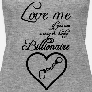 Billionaire Love