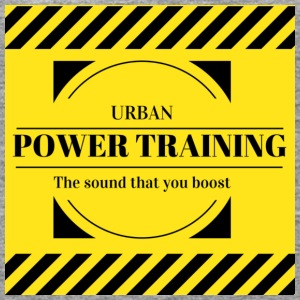 URBAN POWER TRAINING - Women's Premium Tank Top
