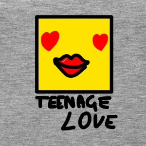 Self Picture Girl: Teenage Love - Débardeur Premium Femme