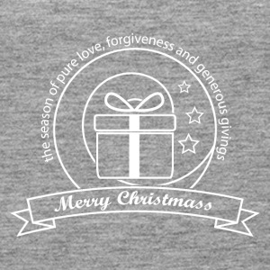 Merry Christmas Gifts - Women's Premium Tank Top