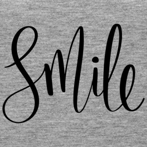 Smile - Frauen Premium Tank Top