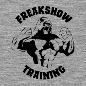 Freakshow Training - Women's Premium Tank Top