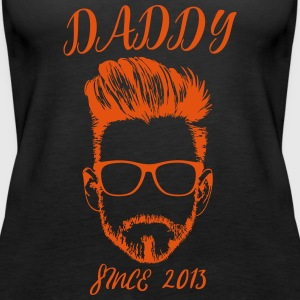 DADDY - since 2013 - Frauen Premium Tank Top