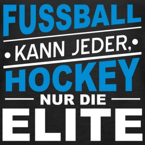 Hockey Elite - Frauen Premium Tank Top