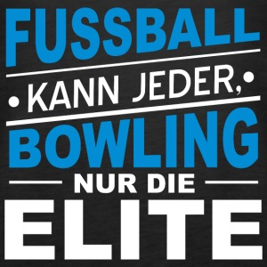 Bowling Elite - Frauen Premium Tank Top