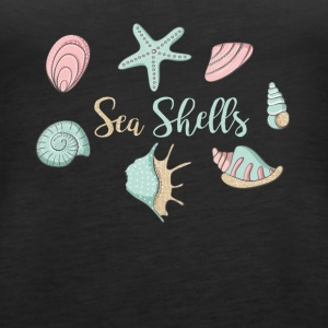 Shellfish - Women's Premium Tank Top