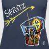 Spritz Aperol Party T-shirts Venice Italy - Energy Drink - Women's Premium Tank Top