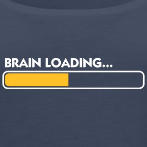 Brain Loading - Women's Premium Tank Top