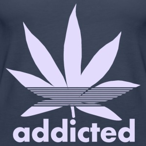 Addiction - Women's Premium Tank Top