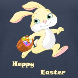 Easter Bunny - Women's Premium Tank Top