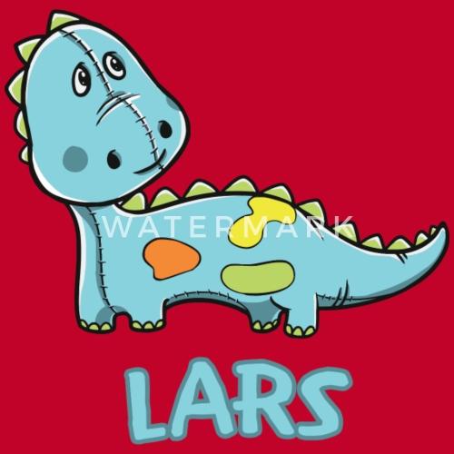 Dinosaurier Lustig Kind Lars Geschenk Geburtstag Frauen Premium