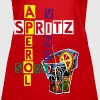 Spritz Aperol Party Venezia Italia - Women's Premium Tank Top