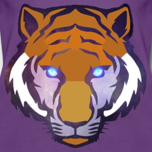 Universal Tiger - Women's Premium Tank Top