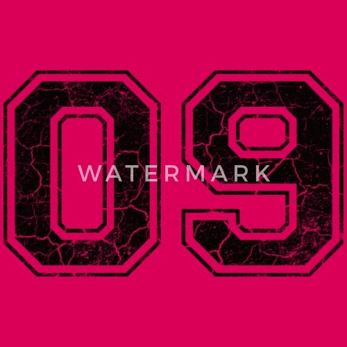 09 Numero