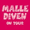 Malle Diven On Tour - Frauen Premium Tank Top