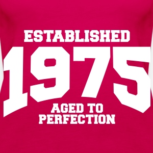 aged to perfection established 1975 (fr)
