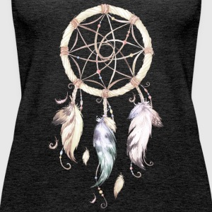 dream catcher - Women's Premium Tank Top