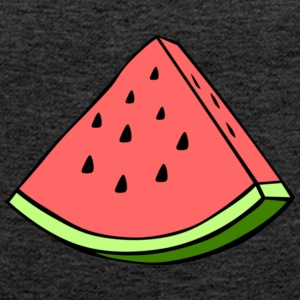 watermelon - Women's Premium Tank Top